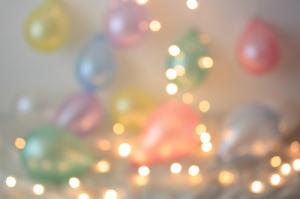 party sparklies
