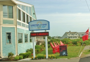 Lobster Cove Restaurant