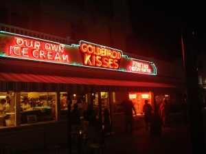 The Goldenrod Restaurant, York Beach, ME