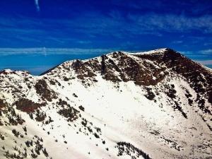Humphreys Peak, AZ