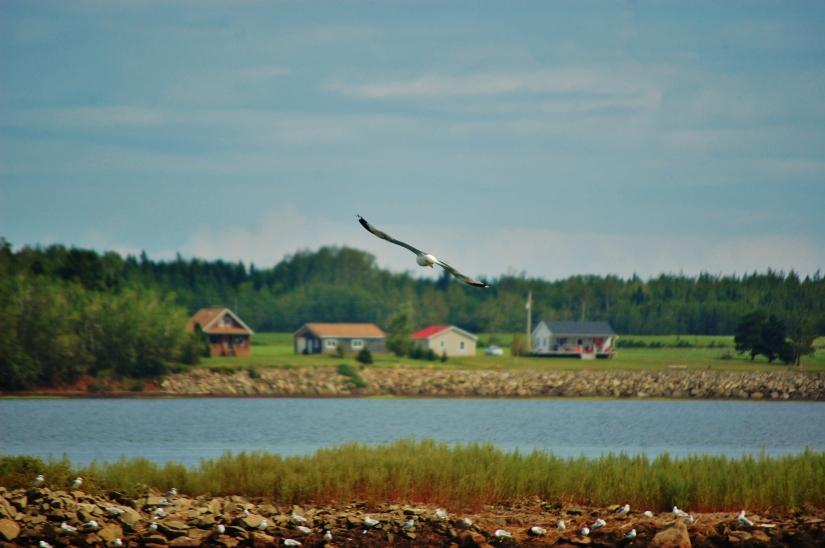 Wallace, Nova Scotia