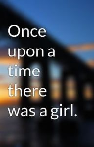 OUAT there was a girl