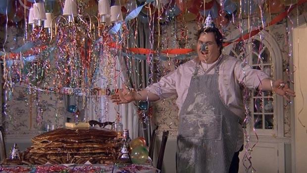 "Uncle Buck's ""Birthday Pancakes"""