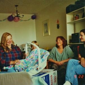 1996 babyshower
