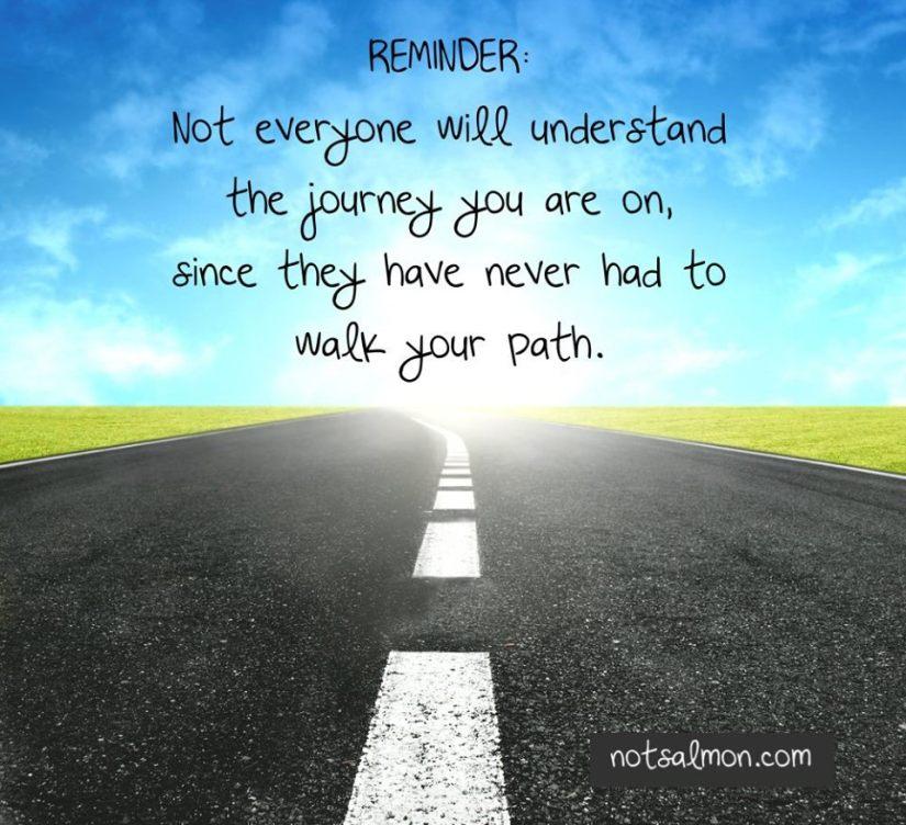 notsalmon Reminder