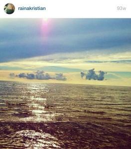beach IG