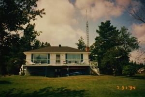 Nana's House 1994